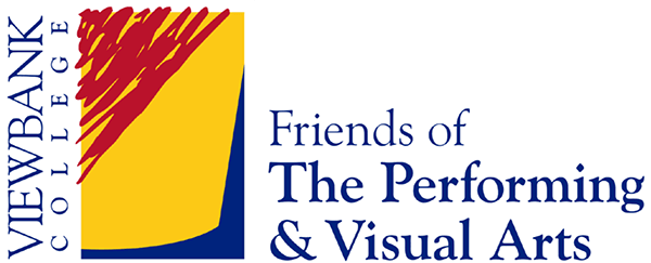 Friends of the Performing & Visual Arts Committee